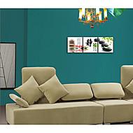 מוצק טפט עבור בית עכשווי וול כיסוי , PVC/Vinyl חוֹמֶר דבק נדרש טפט , Wallcovering חדר