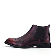 Men's Loafers & Slip-Ons Spring / Summer / Fall / Winter Wedges / Riding Boots / Combat Boots /