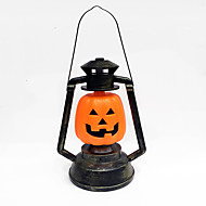 1pc halloween Artikel Dekor bar Partei archaize Requisiten tragbare Kürbislampe