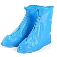 PVC para Protetor de Sapatos Este calçador de sapato ou bota garante proteção para que os sapatos não percam a forma. Azul / Rosa