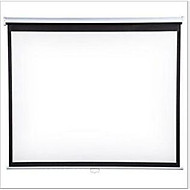 100 Inch Electric Screen Projector Screen Electric Stage Curtain Electric