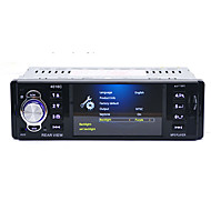 12v ryggekameraet 4.1 HD digital bil MP5 spillere stereo FM-radio mp3 mp4 audio video usb sd bil elektronikk i dashbordet