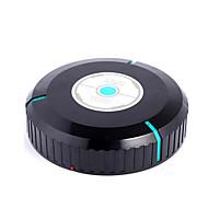 Mini Robot Støvsuger Feiing Sirkel Renere Robot Intelligent Støvsuger Feiing Robot