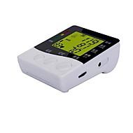 jziki automatisk lukning funktion flydende krystaller digital skærm intelligent elektronisk stemme blodtryk meter