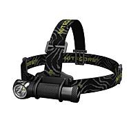 NiteCore HC30 1000lm Cree XM-L2 LED 18650 Headlight Headlamp Tasklight