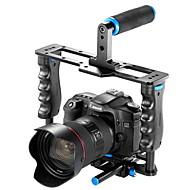 yelangu® alluminum kamera video bur kit
