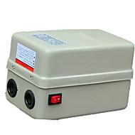 interruptor protector do compressor de ar da máquina mecânica e elétrica