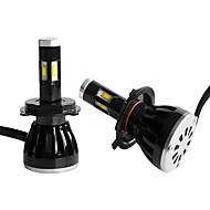 2016 neueste LED-Scheinwerfer-Kit 48w 4800lm LED-Scheinwerfer-Kit h7 Scheinwerfer-Kit geführt