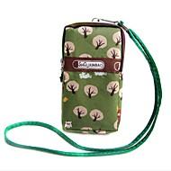 Unissex material especial Esporte / benzóico / Ao Ar Livre Telefone Móvel Bag