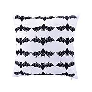 1 stk Polyester Pute med Innsetthull,Dyre Trykk Dekorativ