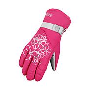 lyžařské rukavice Celý prst / Zimní rukavice Dámské Akvitita a sport Zahřívací / VoděodolnýCyklistika / Lezení / Lyže / Motorka /