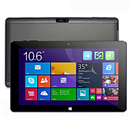Cube i10双系统 Android 5.1 / Windows 10 Tablette RAM 2GB ROM 32Go 10,6 pouces 1366*768 Quad Core