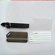 남여공용 메탈 / 특수 소재 사무실 & 커리어 / 전문가용 카드& ID 홀더