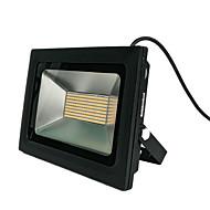 ZDM 150w 3328x720pcs 14500lm водонепроницаемый IP68 ультра тонкий напольный свет проливают свет теплый белый / холодный белый (ac170-265v)