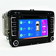 Android GPS Navigator Bluetooth Car DVD Machine