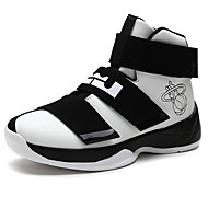 Men's Basketball Shoes Customized Microfiber Breathable Profession Athletic Shoes LeBron Soldier 10