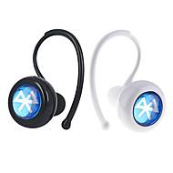 Mini-a Smallest Mini Mono Bluetooth Headphone In Ear Wireless Earphone with Microphone