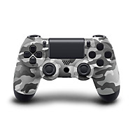 -Bediengeräte-PS4 Wireless-Controller / Bluetooth-ABS / Kunststoff-Bluetooth