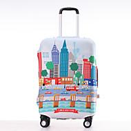 Unisex Plastic / Special Material Professioanl Use Boarding Case/Cabin Case