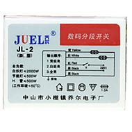 jl-2 tot en met drie digitale sectie switch