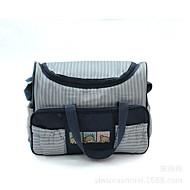 Women Cotton Casual / Outdoor Diaper Bag
