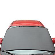 többfunkciós négy évszak általános változata az autó naptej napellenző megakadályozhatja az eső és a hó télen