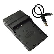 lpe17 micro usb kamerapuhelimista akkulaturi Canon LP-e17 eos m3 750D 760D