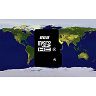 billig 8g micro sd kort (sort)