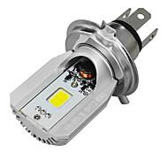 Jiawen 12w Motorrad LED-Scheinwerfer cob h4 Lampe für Motorrad utv hohe DC 12V Abblendlicht
