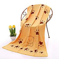 BadhanddoekReactieve Print Hoge kwaliteit 100% Microvezels Handdoek