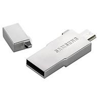 כונן הבזק מסוג USB samsung עט OTG 64GB USB2.0 כונן דיסק u התקן אחסון pendrive זעירים מקל זיכרון עבור הטלפון הנייד