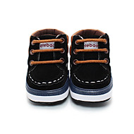 Boy's Baby Boots Fall Winter First Walkers Fleece Casual Black Coffee Others