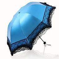 Sininen Kumisaappaat Aurinkoinen ja sateinen Plastic Matkailu