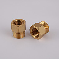 G1/2 Male x 3/8 Female - Pipe Reducing Bushings Tow Pieces