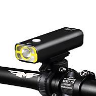 Lampes Torches LED / Lampes de poche / Lampe Avant de Vélo LED XP-G2 CyclismeIntensité Réglable / Etanche / Rechargeable / Transport