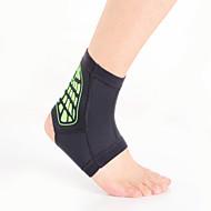 entorse de tornozelo e lombada protecção de verão de basquete de futebol bandagem no tornozelo cinta de tornozelo at8908