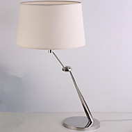 5 Modern/Contemporary Table Lamp , Feature for Arc , with Other Use On/Off Switch Switch