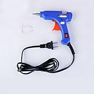die Krabbe Königreich Modell Werkzeuge Heißkleber Pistole kleine Klebepistole Mini-Heißkleber Pistole notwendig Klebepistolen machen