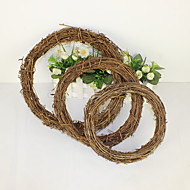 jul krans åler juledekorasjon for hjemmefest diameter 30cm navidad nye året forsyninger