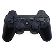 שלט שחור DualShock 3  ל- Sony Playstation 3