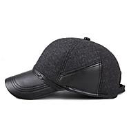 Hatt / Caps Hold Varm / Bekvem BaseballSport®