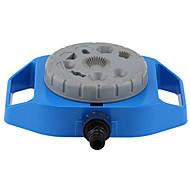 multi-funksjons sprinkler / stasjonær sprinkler / hage vanning sprinkler