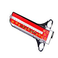 na kole záře světla / kola světla LED LED Cyklistika Malé / protiskluzová AAA 120 Lumenů Baterie Měnící barvy / vícebarevnáCyklistika /