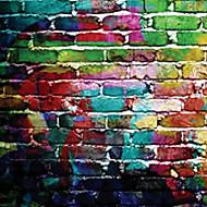Rainbow Background Photo Studio  Photography Backdrops 5x7FT