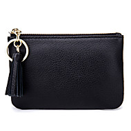 Women Cowhide Formal Casual Event/Party Wedding Outdoor Office & Career Coin Purse