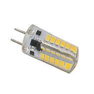 3W GY6.35 2-pins LED-lampen T 48 SMD 2835 350-380 lm Warm wit Decoratief V 1 stuks