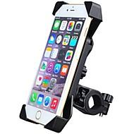 Telefonholderstativ Cykel / Motorcykel / Udendørs Styr Justerbar Stander Plastik for Mobiltelefon