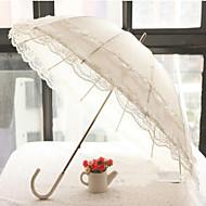 "Lace Umbrella 35.4""(Approx.90cm) Lace 33.5""(Approx.85cm)"