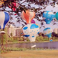 fejringen af julen butik papir lanterne festival dekoration ballon 12 tommer 30 cm lanterner hængende kurv hængende ornamenter