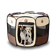 Γάτα Σκύλος Σκηνή Κατοικίδια Αντικείμενα μεταφοράς Πτυσσόμενο Κινούμενα σχέδια Κίτρινο Τριανταφυλλί Καφέ Κόκκινο